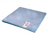Ziron Mikrofiber Kalın Dokulu Temizlik Bezi Mavi 40x40