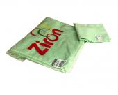 Ziron Mikrofiber Kalın Dokulu Temizlik Bezi Yeşil 40x40 10 Lu