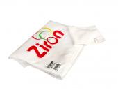 Ziron Mikrofiber Kalın Dokulu Temizlik Bezi Beyaz 40x40 10 Lu