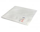 Ziron Mikrofiber Kalın Dokulu Temizlik Bezi Beyaz 40x40