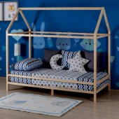 Montessori Yatak , Akdeniz Montessori Yatak , Setay Genç Odası