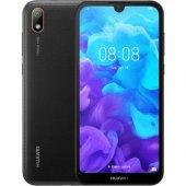 Huawei Y5 2019 16 Gb Siyah Cep Telefonu (Huawei Türkiye Garantili