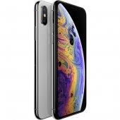 Iphone Xs 64 Gb Silver (Apple Türkiye Garantili)