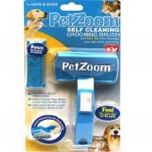 Pet Preety Petzoom Kedi-Köpek Tarağı