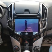 Chevrolet Cruze Yeni Kasa Navigasyon*dvd*usb*bluetooth*hd Kamera