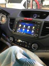 Honda Crv Necvox Orjinal Navigasyon Dvd Usb Bluetooth Kamera
