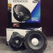 Kenwood Kfc-Psm80 20cm 500Watt SPL Profesyonel Midrange
