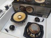 Kenwood Kfc Xs1703 Hi Resolution Audio Certi Ed 17cm Component Sp