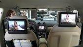 Audı A3 Navigasyon Dvd Usb Bluetooth Hd Kamera Hediye