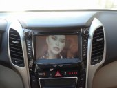 Hyundaı İ30 Navigasyon Dvd Usb Bluetooth Hd Kamera Hediye
