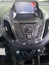 Ford Courıer Navigasyon Dvd Usb Bluetooth Hd Kamera Hediye