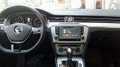 Volkswagen Passat 2015 2019 Navigasyon Dvd Usb Bluetooth Hd Kamer