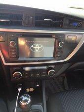 Toyota Aurıs New Navigasyon*dvd Usb Bluetooth Hd Kamera