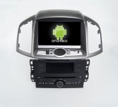 Captiva 2gb Ram Android 7.1 Navigasyon*usb*bluetooth*kamera