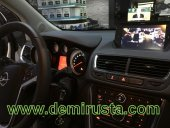 Opel Mokka Navigasyon*dvd*usb*bluetooth*hd Kamera Hediye