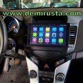 Chevrolet Cruze 2gb Android 7.1 Navigasyon*usb*bluetooth*kamera