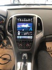 Opel Astra J Tesla Android Navigasyon*dvd*usb*bluetooth*hd Kamer