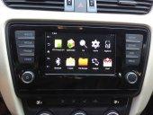 Skoda Fabia İnterface Android Navigasyon*dvd*usb*hd Kamera