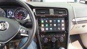 Volkswagen Golf7 Android Navigasyon*dvd*usb*bluetooth*hd Kamera H
