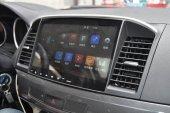 Mitsubishi Lancer Android Navigasyon*dvd*usb*bluetooth*hd Kamera