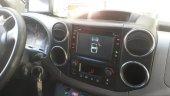 Citroen Berlingo Necvox Dvn A 1057 Android Navigasyon*dvd*kamera