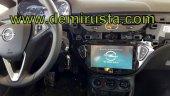 Opel Corsa E Necvox Dvn A 1014 Android Navigasyon*bluetooth*kame
