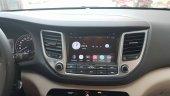 Hyundai Tucson Necvox Dvn A 1018 Android Navigasyon*dvd*kamera