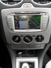 Ford Mondeo Necvox Dva S 9903 Navigasyon*dvd*usb*bluetooth*kamera