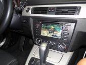 Bmw E90 Necvox Dva S 9961 Navigasyon*dvd*usb*bluetooth*hd Kamera