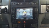 Volkswagen Touareg Necvox Dva S 9931 Navigasyon*dvd*usb*kamera