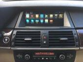 Bmw X6 Android Navigasyon*dvd*usb*bluetooth*hd Kamera Hediye