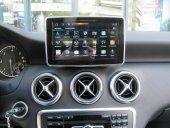 Mercedes C Class Android Navigasyon*dvd*usb*bluetooth*hd Kamera H
