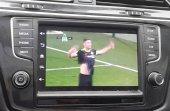 Volkswagen İnterface Android Navigasyon*dvd*usb*bluetooth*kamera