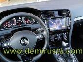 Volkswagen Golf7 Navigasyon*dvd*usb*bluetooth*hd Kamera Hediye