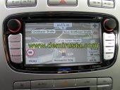 Ford Zenec Nc 3811d Navigasyon*dvd*usb*bluetooth*hd Kamera Hediye