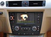 Bmw 3 Zenec Z E3215 Navigasyon*dvd*usb*bluetooth*hd Kamera Hediye
