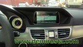 Mercedes E Serisi 2014 Navigasyon*dvd*usb*bluetooth*hd Kamera Hed