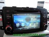 Mazda Cx9 Navigasyon*dvd*usb*bluetooth*hd Kamera Hediye