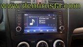 Subaru Forester Navigasyon*dvd*usb*bluetooth*hd Kamera Hediye
