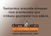 RENAULT MEGAN 4 ORJİNAL TESLA NAVİGASYON*DVD*USB*BLUETOOTH*HD KAM-3