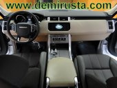 Range Rover Sport Navigasyon*dvd*usb*bluetooth*hd Kamera Hediye