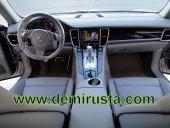 Porche Panamera Navigasyon*dvd*usb*bluetooth*hd Kamera Hediye