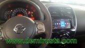 Nissan Micra New Navigasyon*dvd*usb*bluetooth*kamera