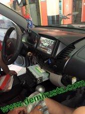Mitsubishi L200 Navigasyon*dvd*usb*bluetooth*hd...