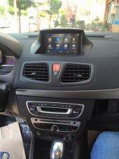 Renault Fluance Navigasyon*dvd*usb*bluetooth*hd Kamera Hediye