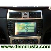 Mercedes E Class W211 Navigasyon*dvd*usb*bluetooth*hd Kamera Hedi