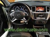 Mercedes Ml Yeni Kasa Navigasyon*dvd*usb*bluetooth*hd Kamera Hedi