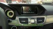 Mercedes E Class Navigasyon*dvd*usb*bluetooth*kamera+montaj