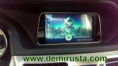 MERCEDES E CLASS NAVİGASYON*DVD*USB*BLUETOOTH*KAMERA+MONTAJ-5