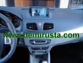Renault Megan 3 Navigasyon*dvd*usb*bluetooth*hd Kamera